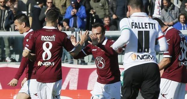 Serie B: vincono le prime due, il Livorno risorge