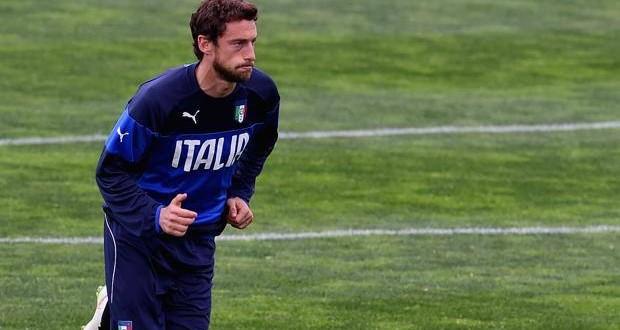 Nazionale: Marchisio, brutto crack. Stagione finita