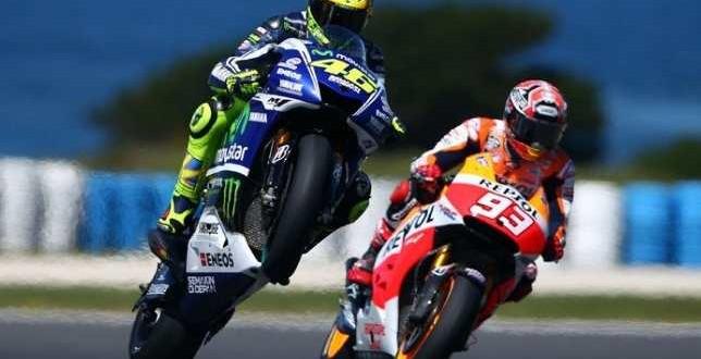 MotoGP 2015: come vederlo in tv e calendario completo