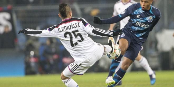 Champions, c'è anche Porto-Basilea