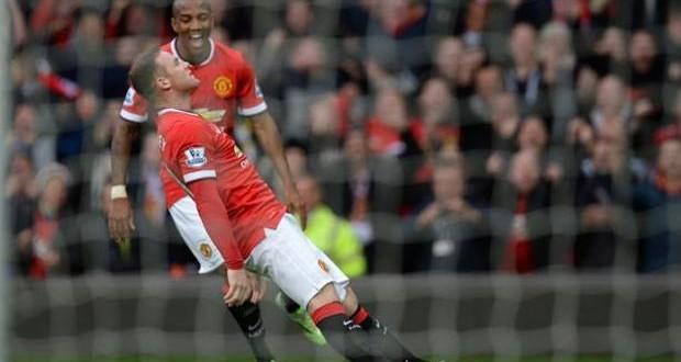 PL: tonfo City, Chelsea solo pari. Che matto Rooney!