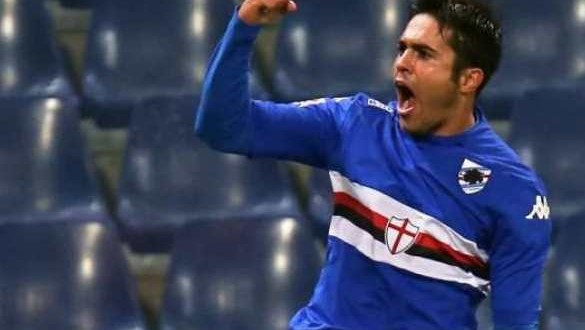 Samp-Inter 1-0: blucerchiati al quarto posto