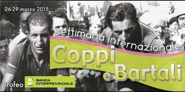 Presentazione Settimana Coppi e Bartali 2015