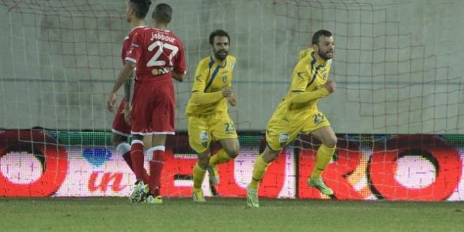 Serie B, Frosinone corsaro a Varese: 1-4 e aria playoff