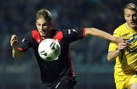 Serie B: Varese-Frosinone, probabili formazioni