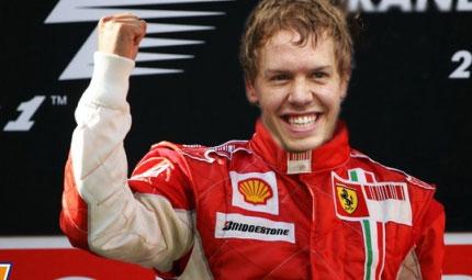 F1 GP Malesia, impresa Vettel: la Mercedes si inchina alla Rossa