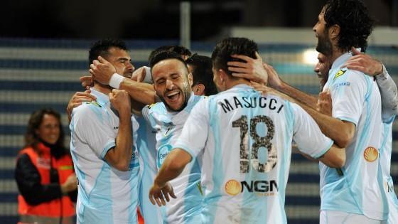 Serie B, è ufficiale: le ripescate sono Entella e Ascoli