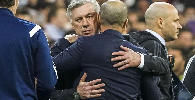 Champions League : il Real Madrid crolla in casa ma si qualifica ai quarti.