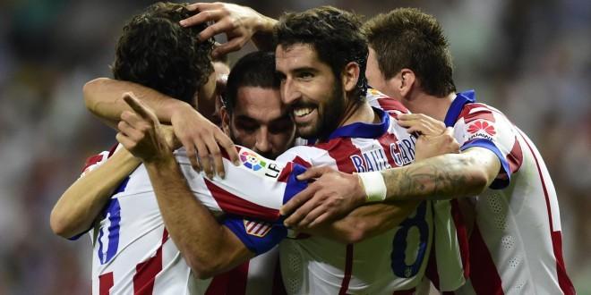 Champions : l'Atletico Madrid passa ai quarti dopo i rigori.