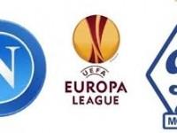 Napoli-Dinamo Mosca