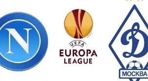 Europa League, il Napoli sfida la Dinamo Mosca