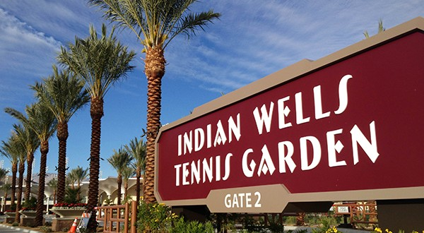 Indian Wells, avanti i Fab Four. Stasera in campo Pennetta
