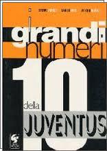 numeri dieci Juventus