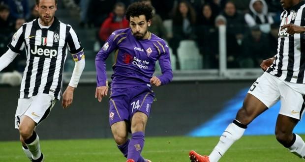 Coppa Italia : la Fiorentina sbanca lo Juventus Stadium.