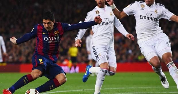 """Un Real Madrid sprecone, consegna il """"Clasico"""" al Barcellona."""