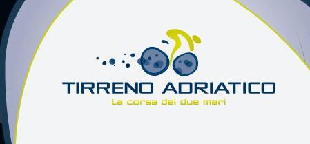 Tirreno-Adriatico 2017, il percorso [tutte le altimetrie] e la guida tv