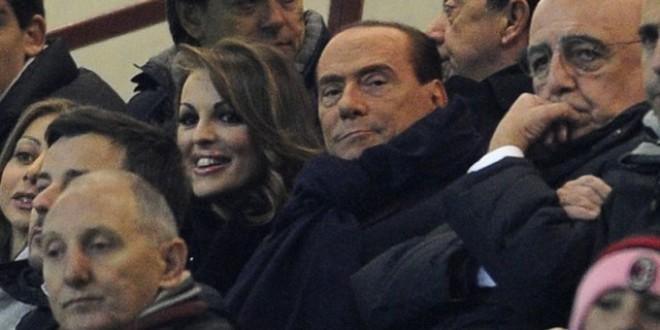 Milan: Berlusconi pronto a cedere ai cinesi