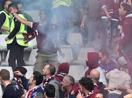Bomba carta Torino