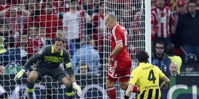 Bundesliga, arriva Dortmund-Bayern Monaco