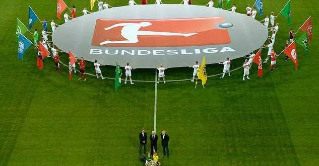 Bundesliga, in evidenza M'Gladbach-Dortmuld e Bayern-Eintracht