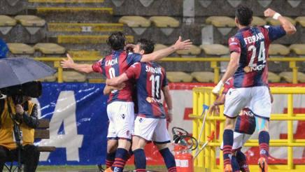 Serie B: Bologna, finalmente! Stasera il resto del turno