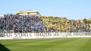 Serie B, arriva il derby del Lazio: Frosinone-Latina
