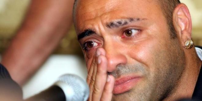 Il calciatore e la mafia: Miccoli indagato per estorsione
