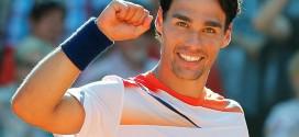 Roland Garros, Federer regala a Fognini la top 10 del ranking ATP