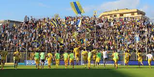Serie B: un miracolo targato Frosinone
