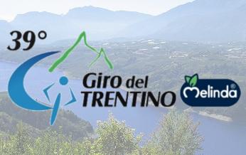 Presentazione Giro del Trentino Melinda 2015