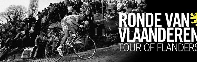 Presentazione Giro delle Fiandre 2015