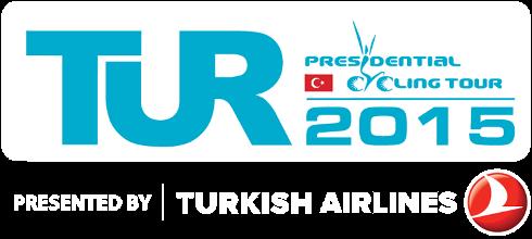 Presentazione Giro di Turchia 2015