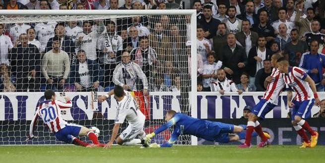 Champions, il Real spiana la barricata Atletico