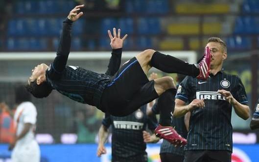 Serie A, Milano doppia faccia: crisi Milan, orgoglio Inter