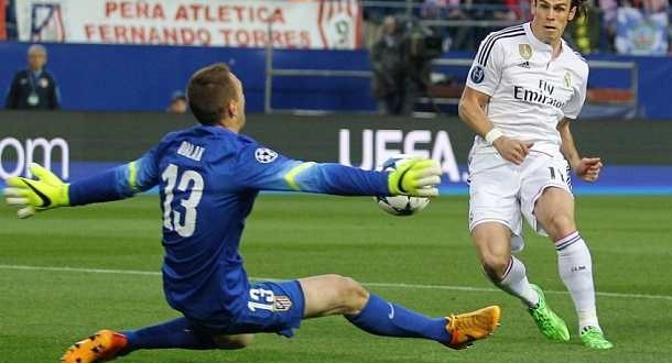 Jan Oblak, protagonista assoluto di Atletico-Real Madrid