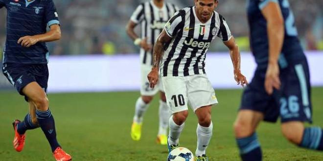 Coppa Italia, verso Juventus-Lazio: ecco le probabili formazioni