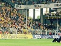 Klopp Dortmund Muro Giallo