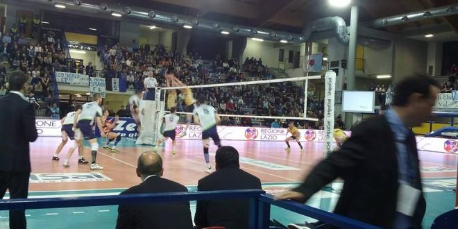 Volley: Modena torna in finale 12 anni dopo, Trento e Perugia vanno a gara-3