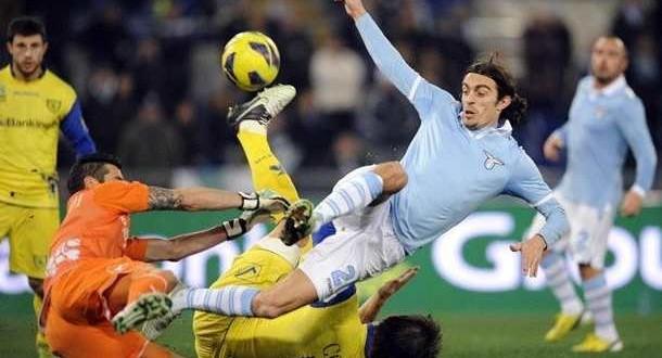 Lazio, Pioli concentrato sulla Champions