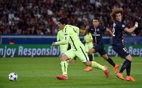 CL: Luis Suarez, il Cannibale che azzanna il PSG