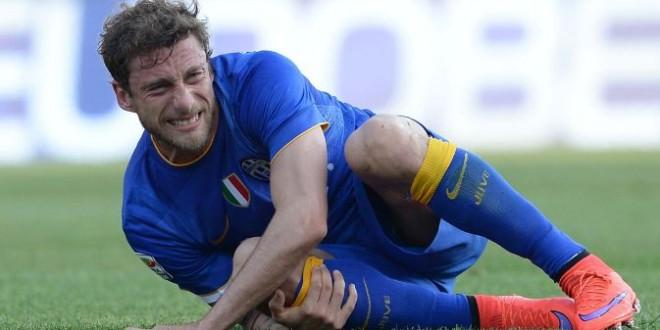 Serie A, 12 gli squalificati. Marchisio salta il derby