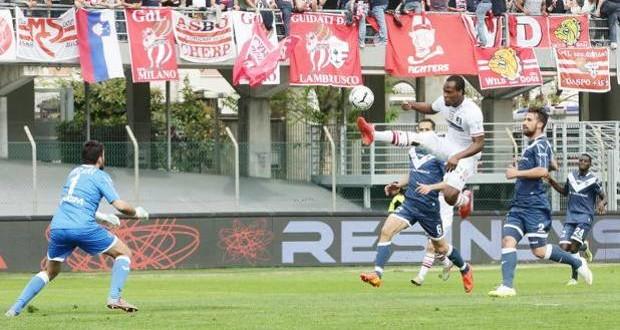 Serie B: Carpi inarrestabile, Brescia quasi retrocesso
