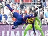 Messi 400gol