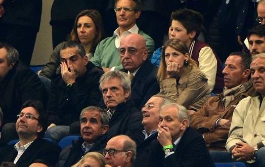 Milan, forse la svolta: domenica arriva Mr Bee