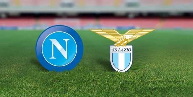 Napoli-Lazio: diretta, news e probabili formazioni