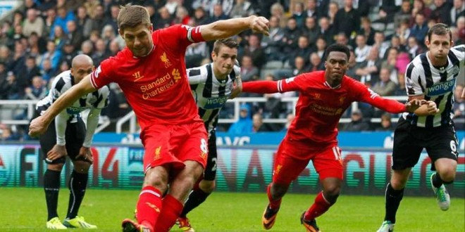 Premier, Liverpool-Newcastle: news e probabili formazioni