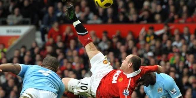 Premier: derby Manchester clou della 32esima