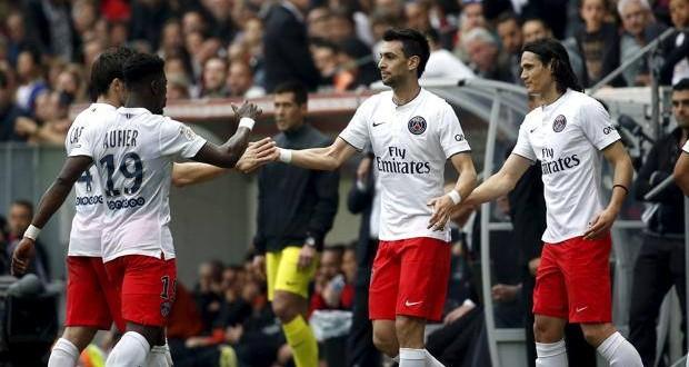 Ligue 1: Psg ok e di nuovo primo. Pari Monaco