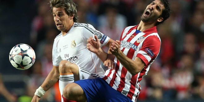 Champions: stasera Real-Atletico, derby d'Europa