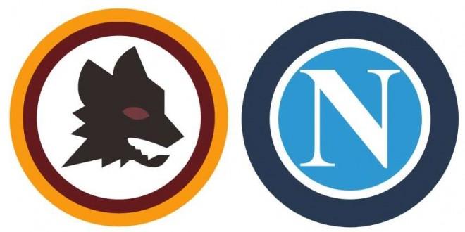 Roma-Napoli, anticipo Serie A: probabili formazioni